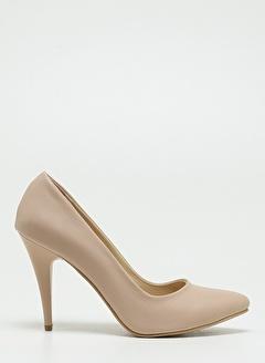 F By Fabrika F By Fabrika Luna Kadın Topuklu Ayakkabı